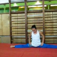 Несколько упражнений для ежедневной растяжки