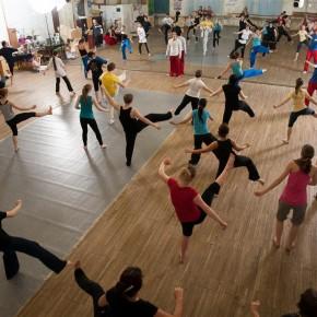 C 3 по 5 мая 2012 года в Комсомольске-на-Амуре состоялся мастер-класс по капоэйре при участии нашего филиала.