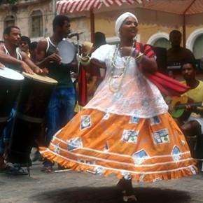История Samba de Roda и основные группы в Бразилии