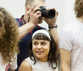 Primorye24.ru: Капоэйре на Дальнем Востоке быть: крупнейшая школа уникального бразильского искусства открылась во Владивостоке