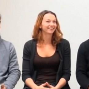 PrimaMedia.ru: Интервью с Альбертом Теном, Дарьей Савиной и Кузьмой Халусом