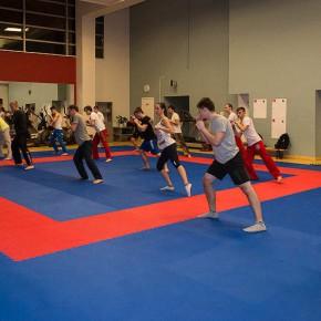 Vl.ru: В кампусе ДВФУ стартовали мастер-классы владивостокских инструкторов капоэйры