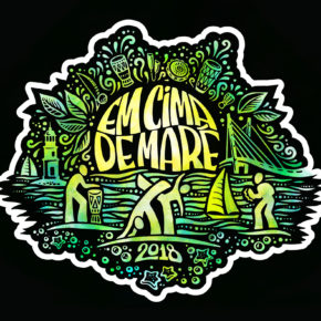 Дальневосточный фестиваль Капоэйры «EM CIMA DE MARÉ», аттестация и вручение поясов пройдет 11-15 апреля 2018 года!