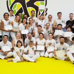 Международный инструкторский курс завершился во Владивостоке!
