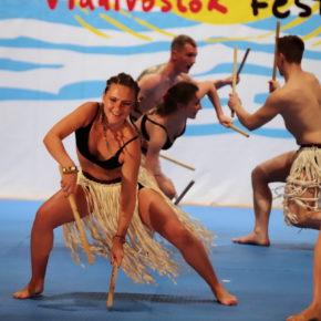 Четыре страны, девять городов, сотни участников: традиционный фестиваль капоэйры во Владивостоке стал еще более массовым  (Статья VL.RU)