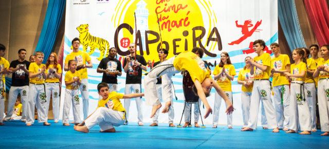 ИТОГИ!!! Закончился международный Фестиваль Капоэйры«Em Cima da Mare 2019» во Владивостоке!