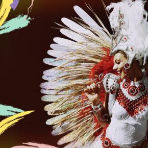 Наш новый проект - VVO.Dance Brazil - школа афро-бразильских танцев во Владивостоке!